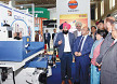 Indian engineering trade show begins in Dhaka