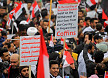 Thousands protest in Iraq to demand...