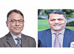 New managing directors for DSE, CSE okayed