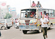 Number of unfit vehicles without certificates soars to 481,029 in Bangladesh