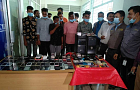 20 held for trading in stolen mobile phones tampering IMEI in Dhaka