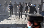 Clashes in Indian Kashmir after four killed