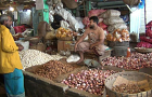 Onion price on upward trend as India maintains export ban