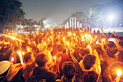 DU Student Rape: 48-hour ultimatum...