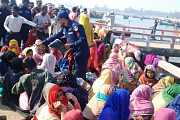 Dreams of better future luring Rohingyas to become trafficking...