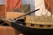 Saving boat-building heritage from extinction