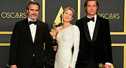 In pictures: Oscars 2020