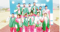 Bangladesh sports in 2019: Excellence, promise and...