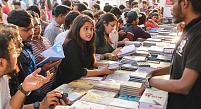 'Everything will be anglicized without Amar Ekushey Book...