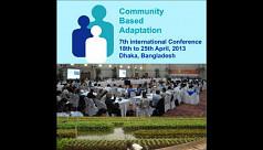 International CBA conference...