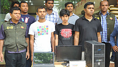 4 bloggers denied bail, sent to...