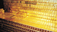Gold rebounds after two sessions'...
