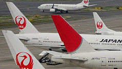 Japanese airlines report earnings after...