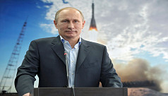Russia to launch first manned space...