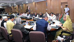 Cabinet okays Vested Property Act,...