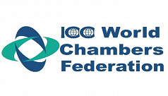 ICCB team joins World Chambers...