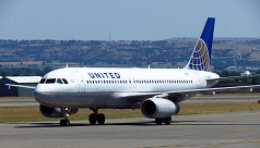 United Airways resumes Dhaka-Barisal...