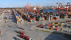 Indian plan for container port being...