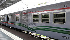 Akhaura-Agartala rail link: Indo-Bangla...
