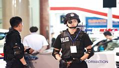 China police billions spell profit...