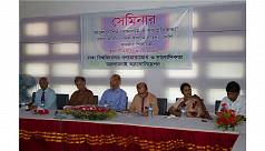 DU journalism alumni hold seminar