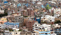 Dhaka will be reduced to rubble in a...