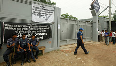 BGMEA agrees to reopen Ashulia...