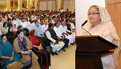'Khaleda to be made accused for May...