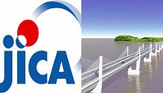 JICA ready to discuss Padma Bridge...