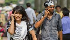 Internet, mobile users boom