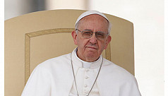 Pope Francis to ordain 16 priests during...