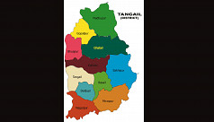 Tangail to get first district-wise...
