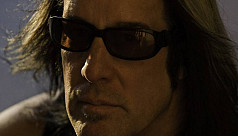 Todd Rundgren: 'Every once in a while...
