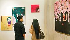 Preema's feminist works express...