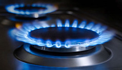 Applications for new gas connections...