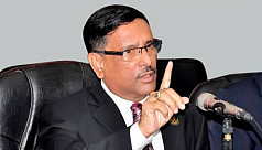 Quader: Bangladesh will not be provoked...