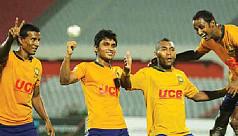 Jamal captain Enamul  Haque Sharif to...