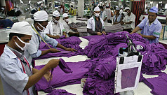 Ashulia factories reopen