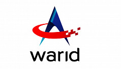 Warid value rises by over 1,500...