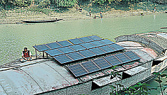 Solar home systems hit two million...