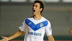 Ten-man Velez beat Newell's to win Argentine...