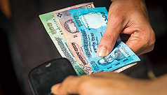Interest on bank deposit drops 43% in...