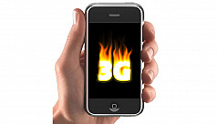 Government starts 3G auction...