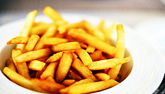 French fries 'are actually