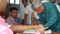 BNP-supported Arif new Sylhet