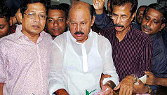 BNP-supported Kamal new Barisal...
