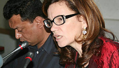 Canadian envoy wants all-party participation...