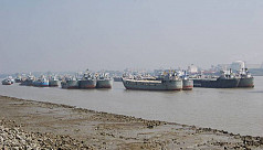 Two ships collide at Ctg port outer...