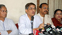 Government should quit: Fakhrul