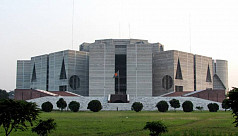 Opposition can discuss Caretaker Government...